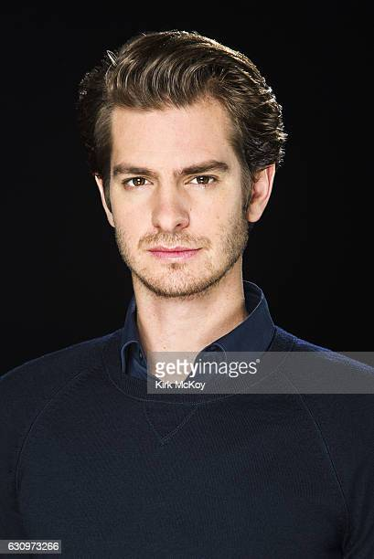 Actor Andrew Garfield is photographed for Los Angeles Times on November 12 2016 in Los Angeles California PUBLISHED IMAGE CREDIT MUST READ Kirk...