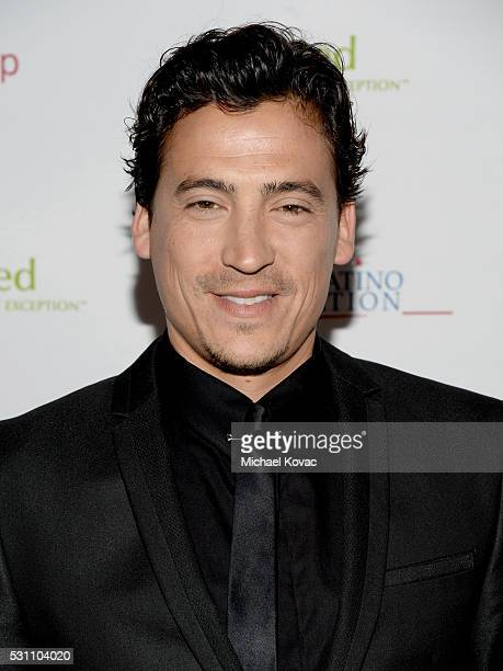 Actor Andrew Keegan attends the AltaMed Power Up We Are The Future Gala at the Beverly Wilshire Four Seasons Hotel on May 12 2016 in Beverly Hills...