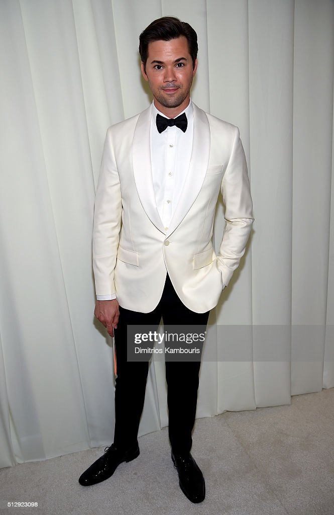 24th Annual Elton John AIDS Foundation's Oscar Viewing Party - Red Carpet