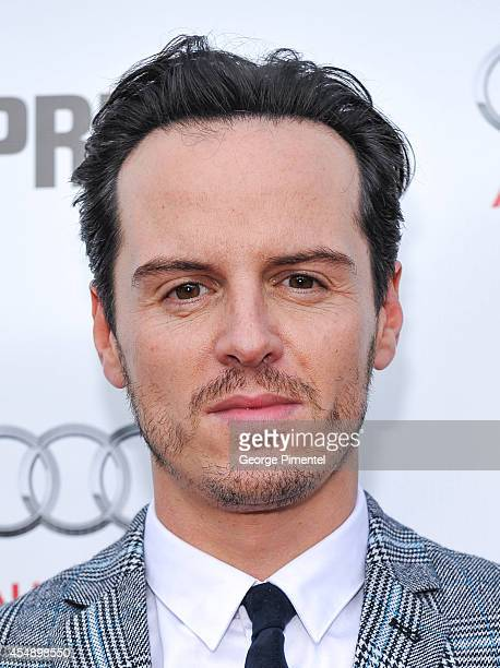 Actor Andrew Scott attends the 'Pride' PostScreening Event Presented By Audi Canada at The Citizen during the 2014 Toronto International Film...
