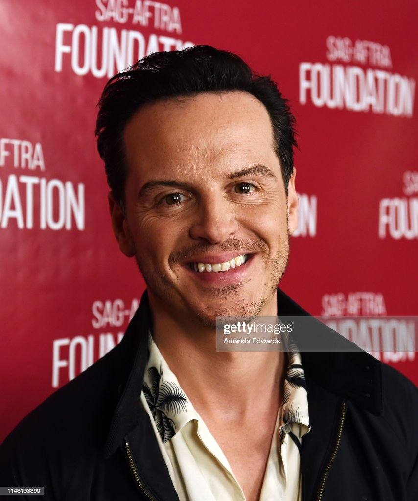 "CA: SAG-AFTRA Foundation Conversations With ""Fleabag"""