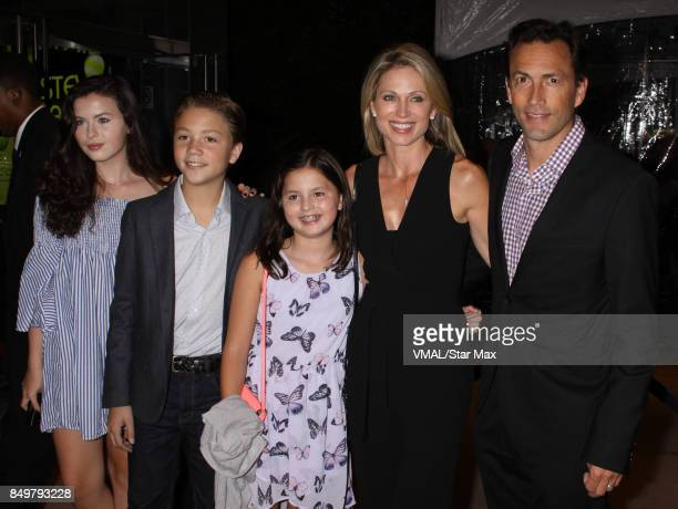 andrew shue photos stock photos and pictures getty images