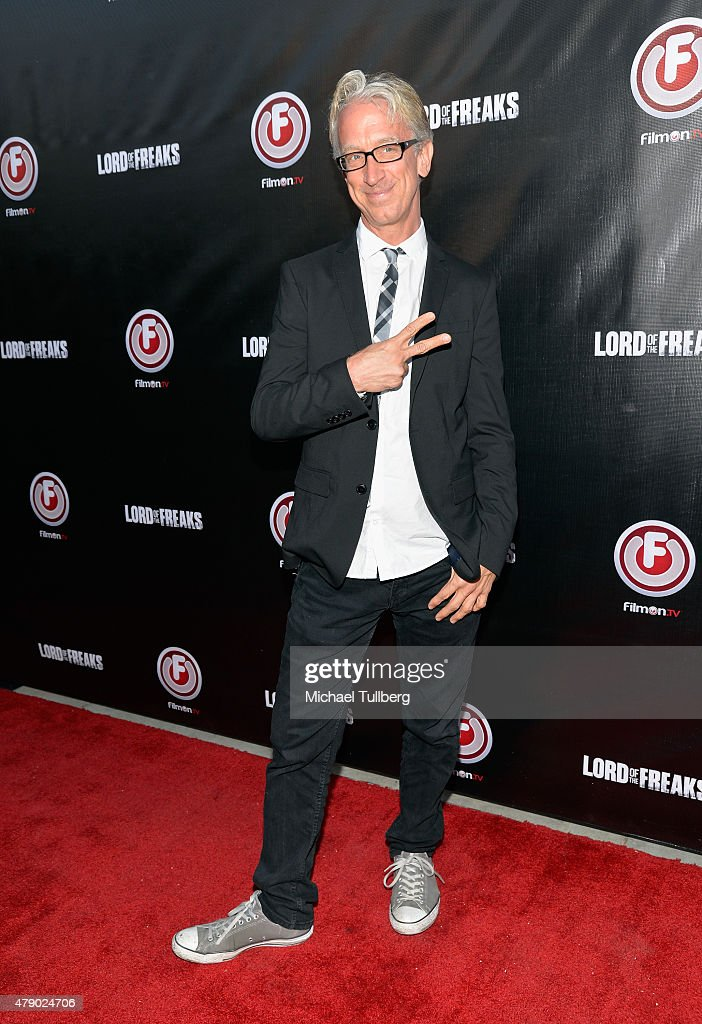 Alki David's 'Lord Of The Freaks' Premiere - Arrivals