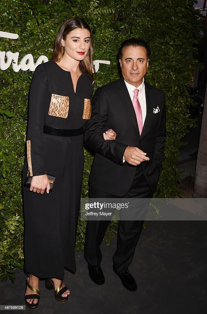 Salvatore Ferragamo Celebrates 100 Years In Hollywood With The Newly Unveiled Rodeo Drive Flagship : News Photo