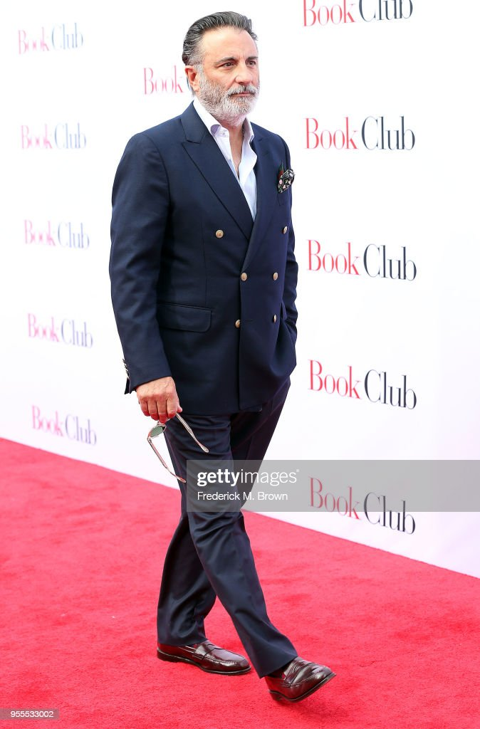 "Paramount Pictures' Premiere Of ""Book Club"" - Arrivals : News Photo"