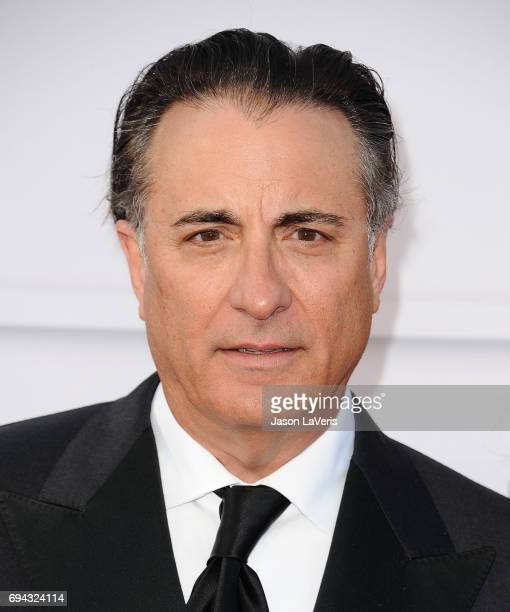 Actor Andy Garcia attends the AFI Life Achievement Award gala at Dolby Theatre on June 8 2017 in Hollywood California