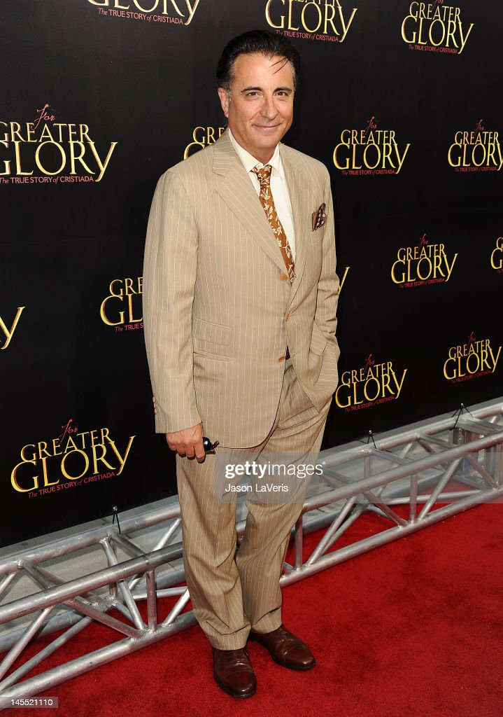"""For Greater Glory"" - Los Angeles Premiere"