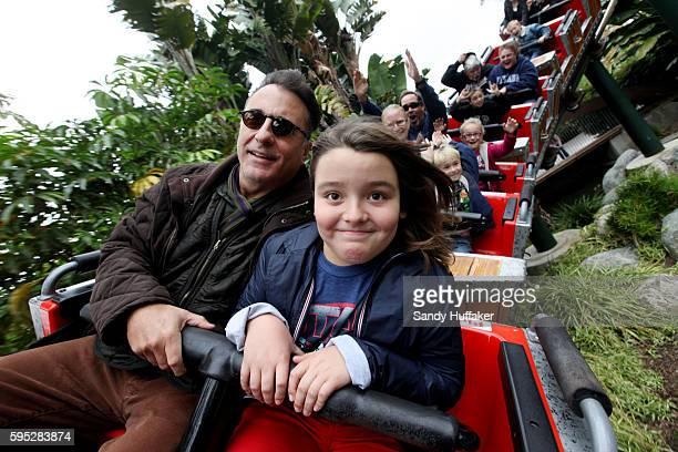 Andy Garcia Son