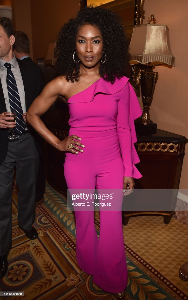 """CinemaCon 2018 - Will Rogers """"Pioneer Of The Year"""" Dinner Honoring Tom Cruise"""