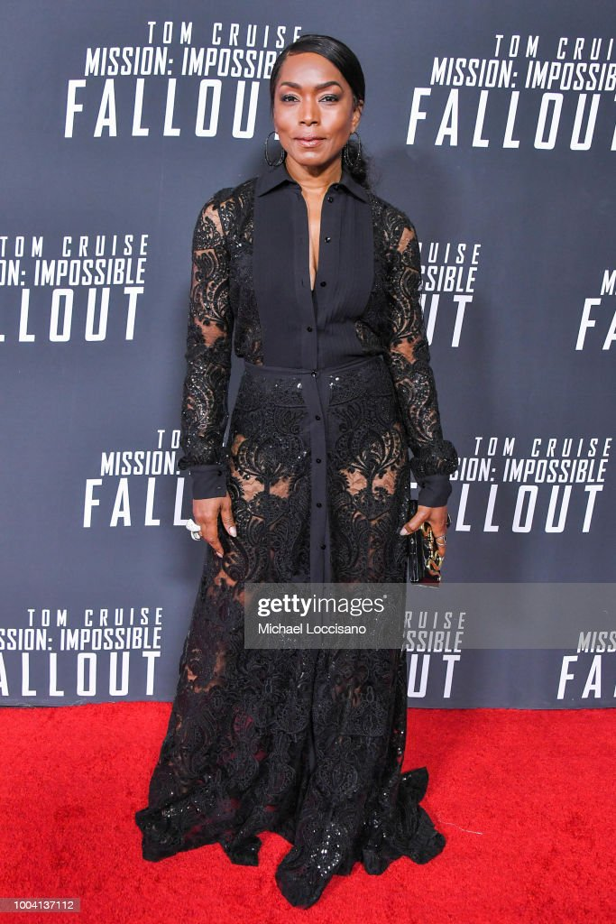 'Mission: Impossible - Fallout' US Premiere : ニュース写真