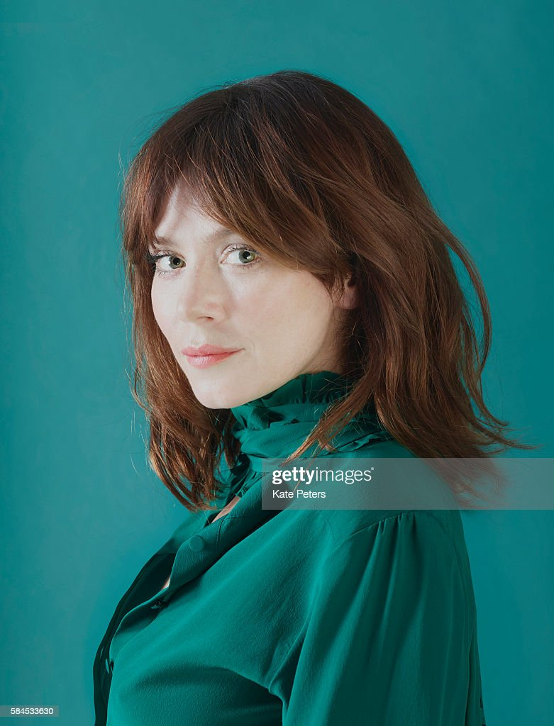 Anna Friel, Telegraph UK, March 27, 2016