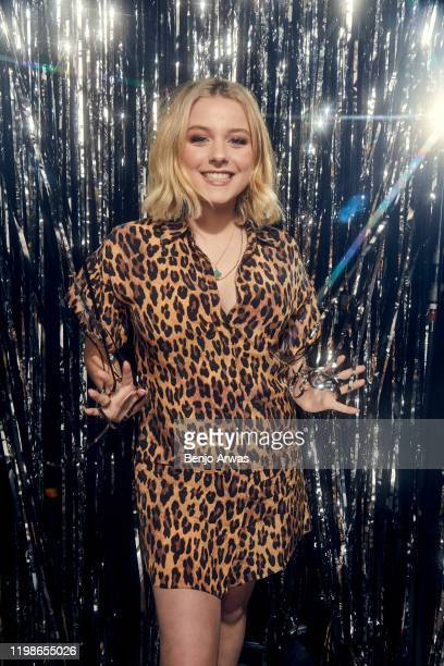 Actor AnnaSophia Robb attends the 62nd Annual Grammy Awards at Staples Center on January 26, 2020 in Los Angeles, CA.