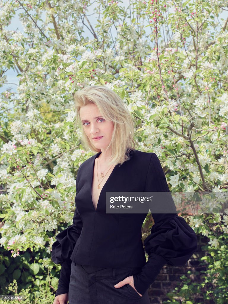 Anne Marie Duff, Telegraph UK, May 21, 2017 : News Photo