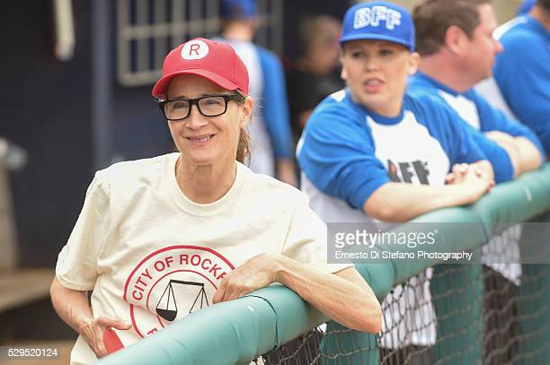 Actor Anne Ramsay attends the 'A League Of Their Own' Event at Geena Davis' 2nd Annual Bentonville Film Festival Championing Women And Diverse Voices...