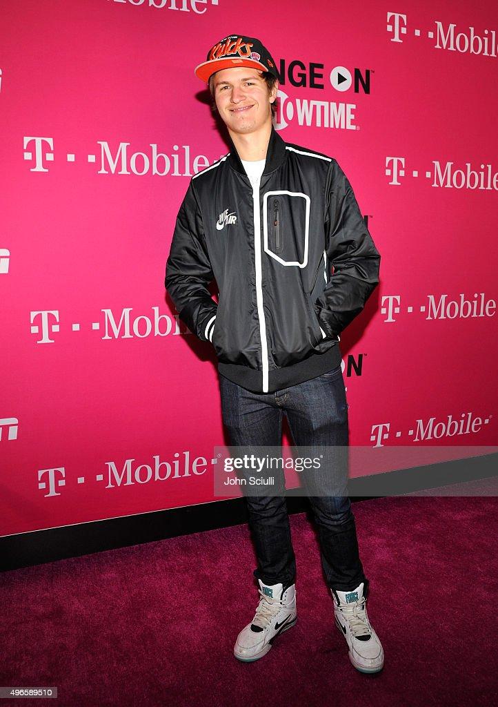 T-Mobile Un-carrier X Launch Celebration