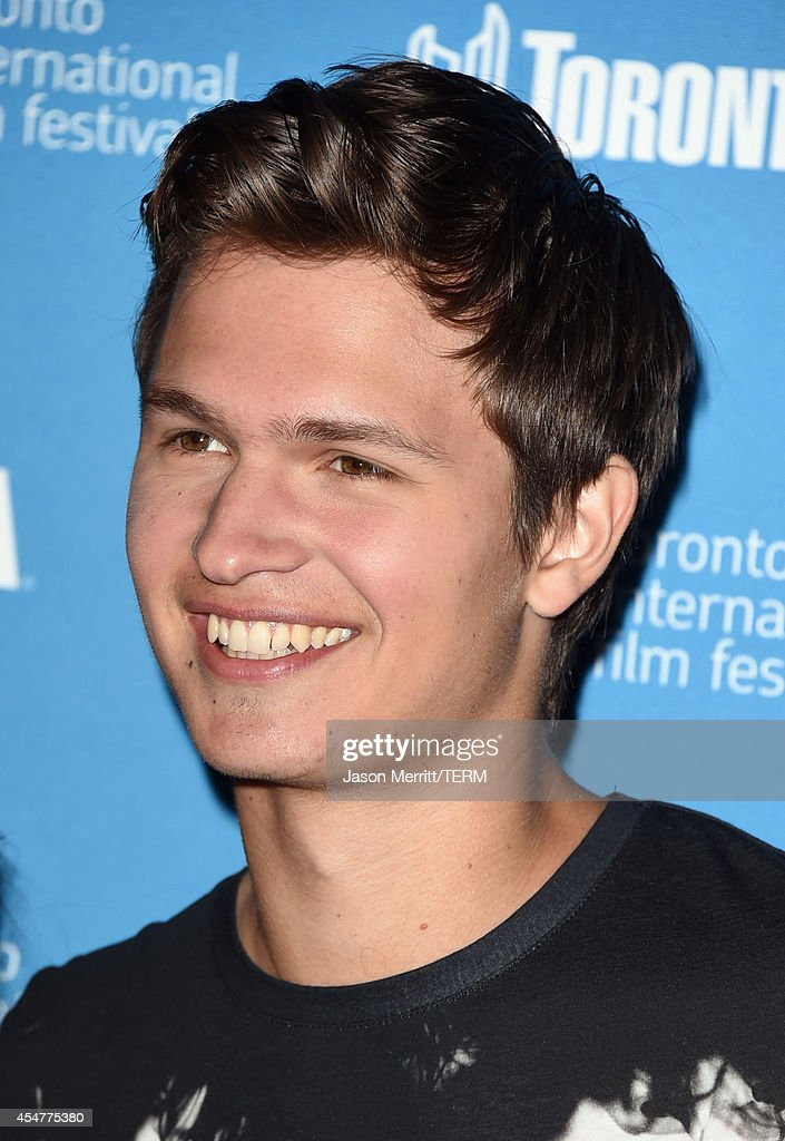 'Men, Women And Children' Press Conference - 2014 Toronto International Film Festival : News Photo