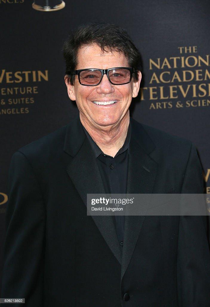 2016 Daytime Creative Arts Emmy Awards - Arrivals