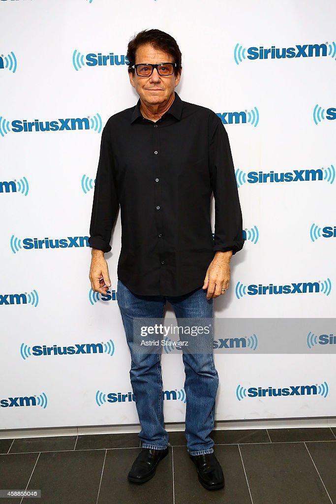Celebrities Visit SiriusXM Studios - November 12, 2014