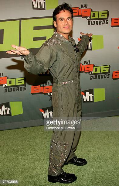 Actor Ant arrives to the VH1 Big in '06 Awards held at Sony Studios on December 2 2006 in Culver City California