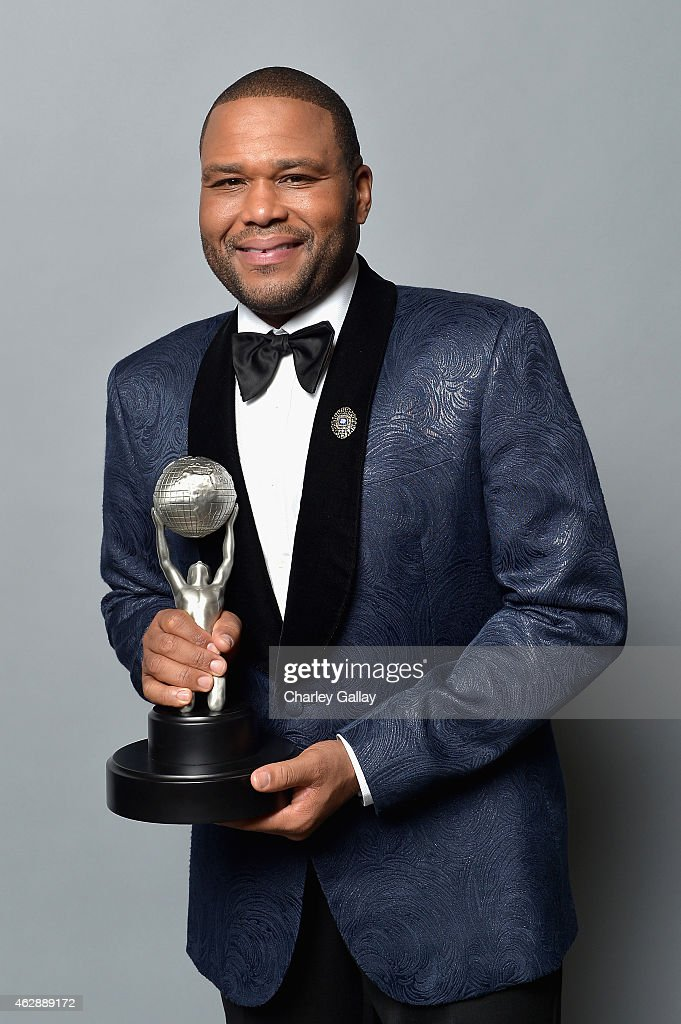 46th NAACP Image Awards Presented By TV One - Portraits