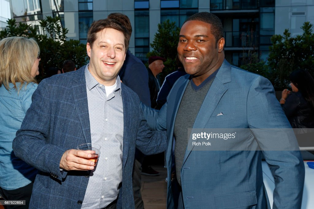 Sam Richardson Detroiters