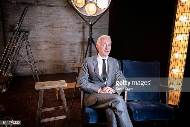 Actor Anthony Daniels is photographed for Empire magazine on March 20 2016 in London United Kingdom