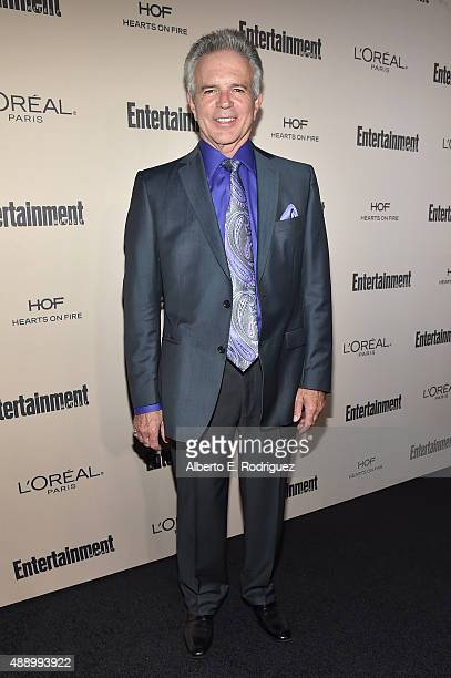 Actor Anthony Denison attends the 2015 Entertainment Weekly PreEmmy Party at Fig Olive Melrose Place on September 18 2015 in West Hollywood California