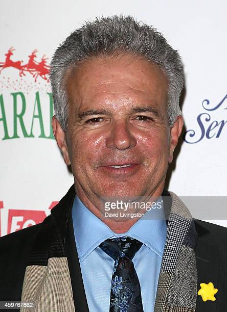 Actor Anthony Denison attends the 83rd Annual Hollywood Christmas Parade on November 30 2014 in Hollywood California