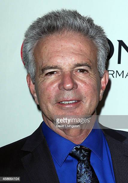 Actor Anthony Denison attends the International Myeloma Foundation's 8th Annual Comedy Celebration at the Wilshire Ebell Theatre on November 8 2014...