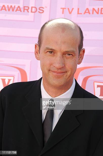 Actor Anthony Edwards arrives at the 7th Annual TV Land Awards held at Gibson Amphitheatre on April 19, 2009 in Universal City, California.