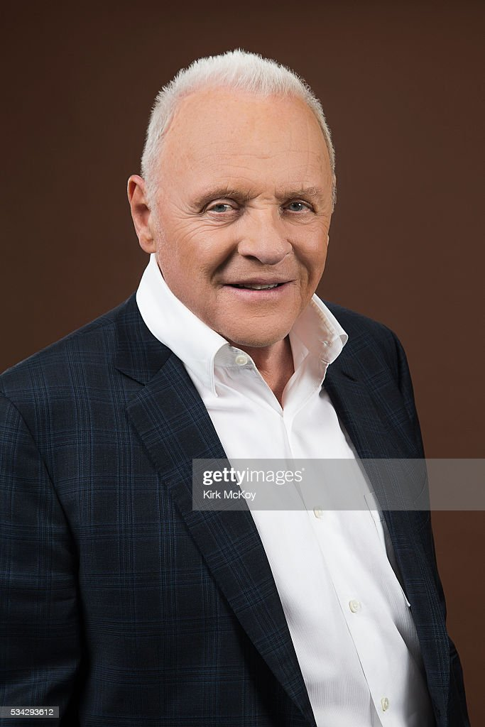 Anthony Hopkins, Los Angeles Times, May 19, 2016