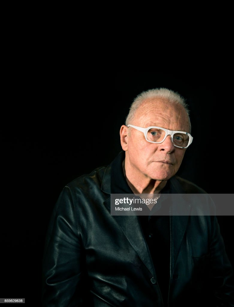 Anthony Hopkins, 2016