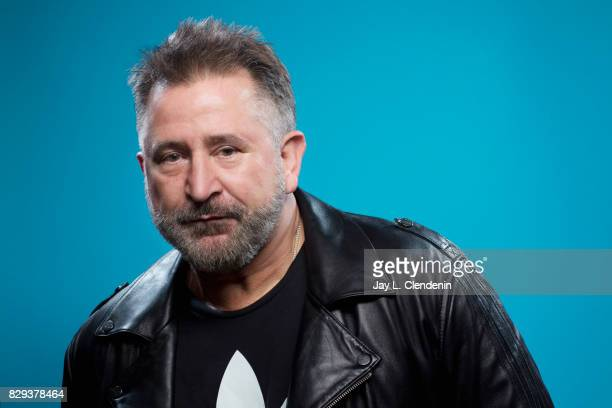 Actor Anthony LaPaglia is photographed in the LA Times photo studio at ComicCon 2017 in San Diego CA on July 20 2017 CREDIT MUST READ Jay L...
