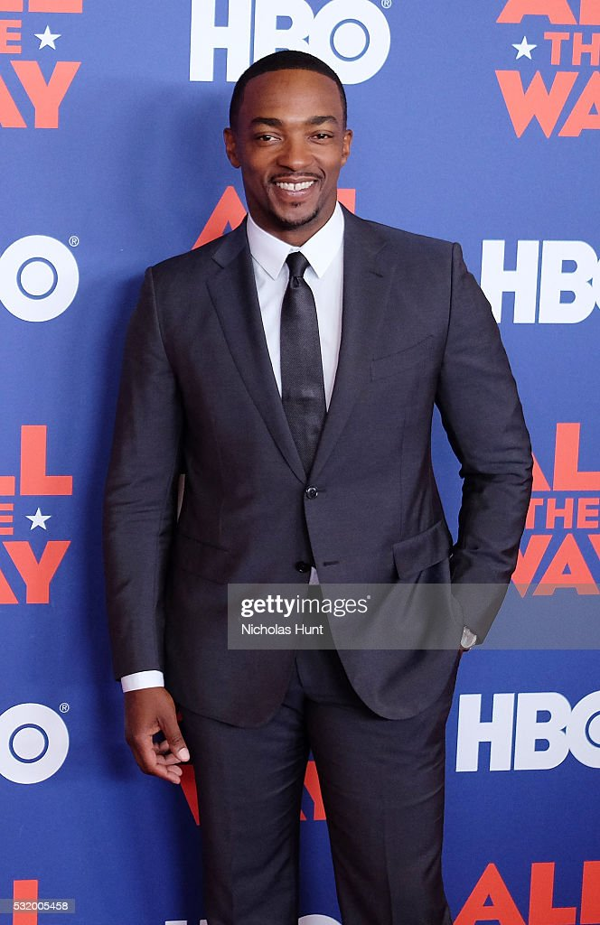 """NYC Special Screening of HBO Film """"All The Way"""""""
