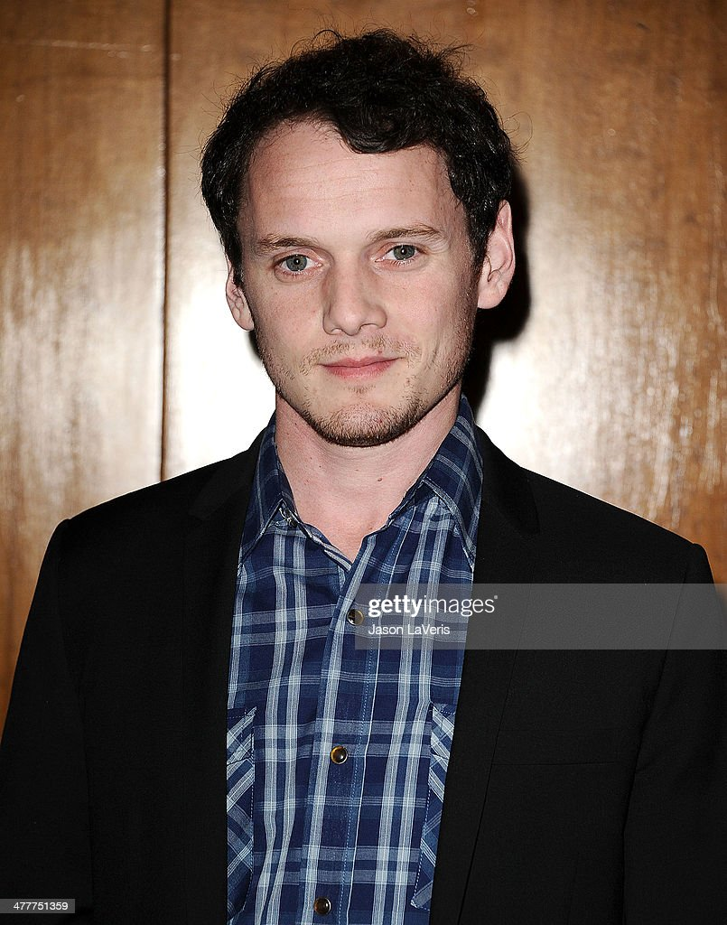 """The Academy Of Motion Picture Arts & Sciences Screening Of """"Only Lovers Left Alive"""""""