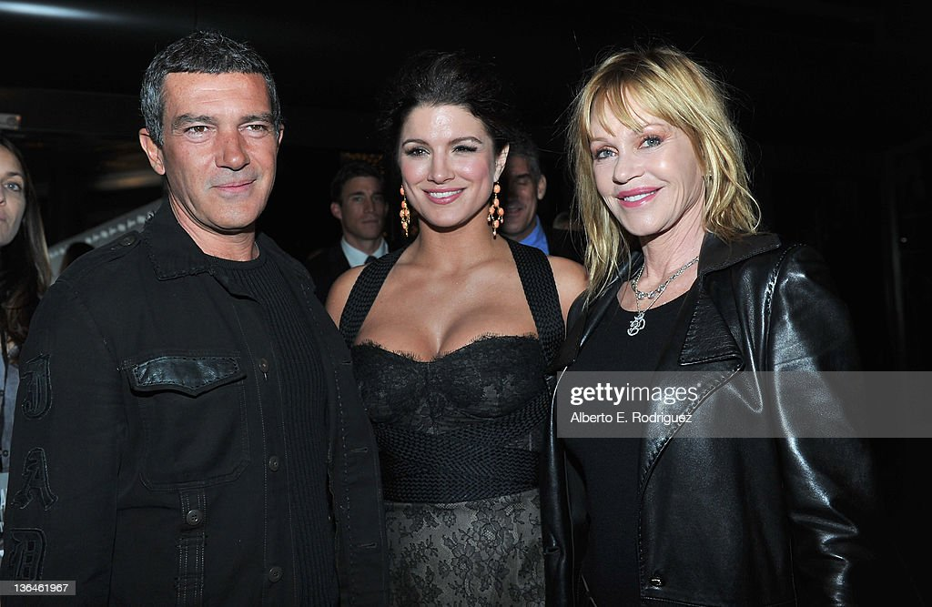 """Premiere Of Relativity Media's """"Haywire"""" - Red Carpet : News Photo"""