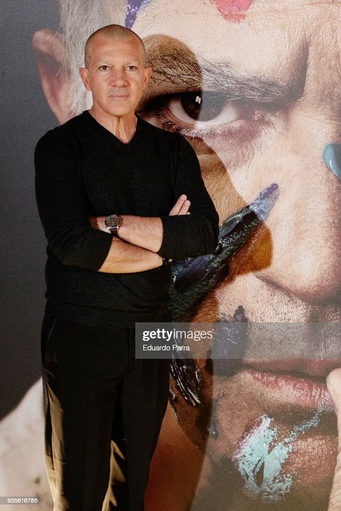 'Genius Picasso' Madrid Photocall