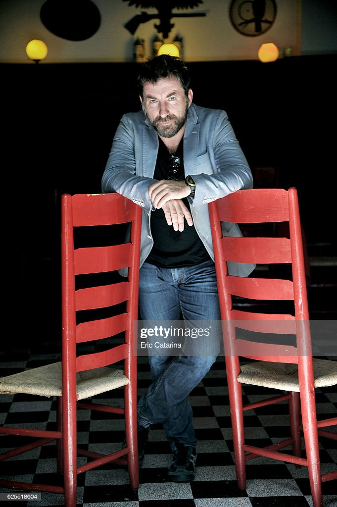 Actor Antonio de la Torre is photographed for Self Assignment on September 2, 2016 in Venice, Italy.