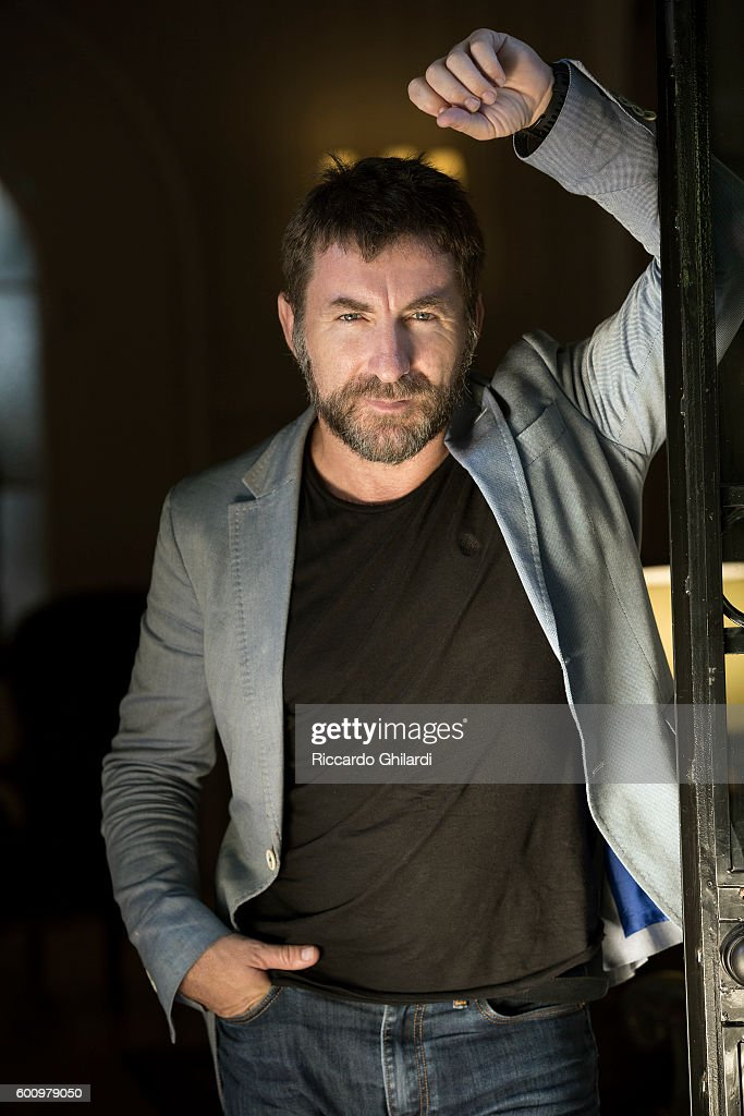 Actor Antonio de la Torre is photographed for Self Assignment on September 3, 2016 in Venice, Italy.
