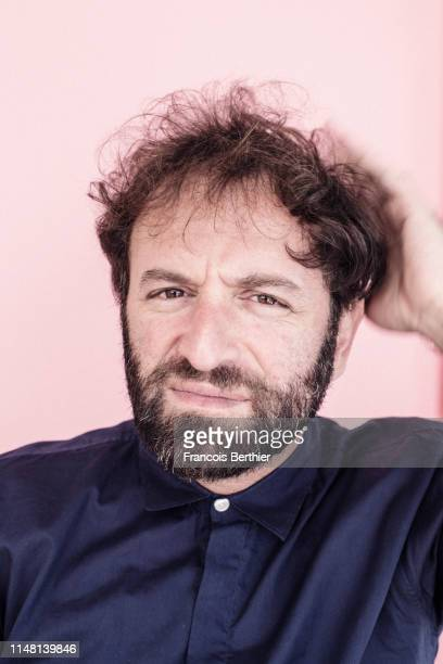 Actor Antonio Martinez poses for a portrait on May 20, 2019 in Cannes, France.