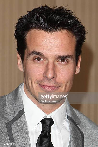 Actor Antonio Sabato Jr arrives at the 21st Annual Night of 100 Stars Awards Gala at Beverly Hills Hotel on February 27 2011 in Beverly Hills...