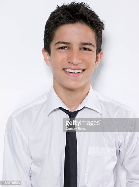 Actor Aramis Knight is photographed for Self Assignment on July 9 2013 in Los Angeles California
