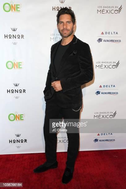 Actor Arap Bethke attends Los Angeles En Mexico at Casita Hollywood on September 22 2018 in Los Angeles California