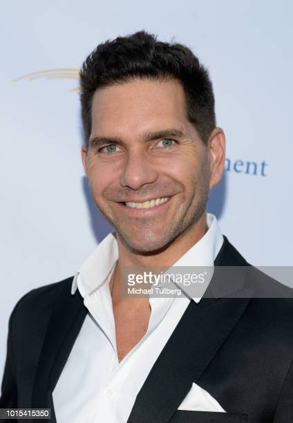 Actor Arap Bethke attends the Champion For Children Gala and Awards celebration at Sportsman's Lodge on August 11 2018 in Los Angeles California