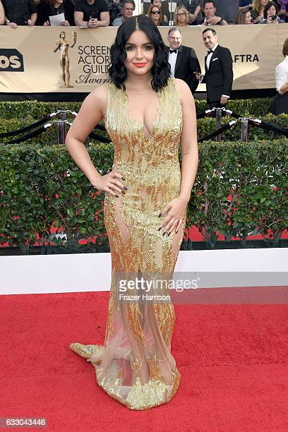 Actor Ariel Winter attends The 23rd Annual Screen Actors Guild Awards at The Shrine Auditorium on January 29 2017 in Los Angeles California 26592_008