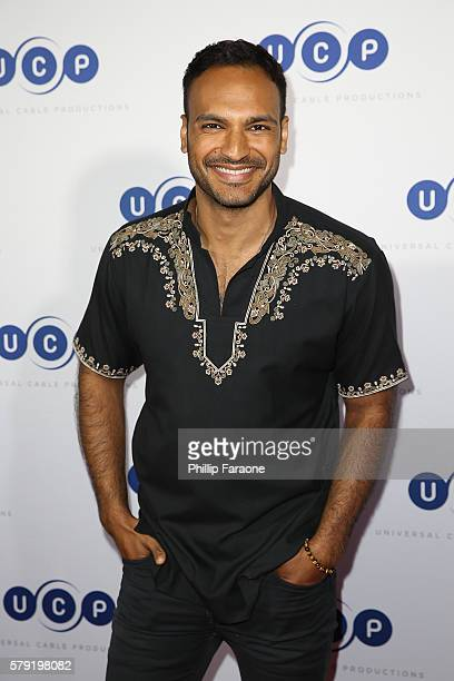 Arjun Gupta Pictures and Photos - Getty Images