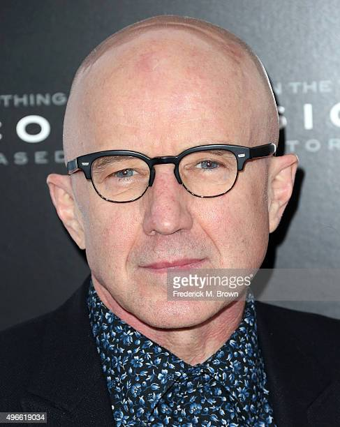 Actor Arliss Howard attends the Centerpiece Gala Premiere of Columbia Pictures' 'Concussion' during AFI FEST 2015 presented by Audi at the TCL...