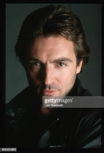 Actor Armand Assante