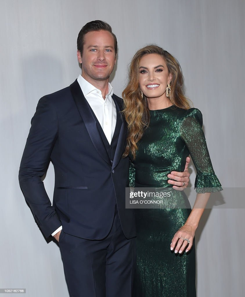 Elizabeth Chambers (actress) Elizabeth Chambers (actress) new pictures