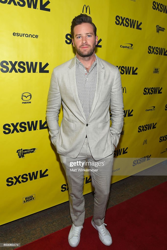 """FREE FIRE"" Premiere - 2017 SXSW Conference and Festivals"